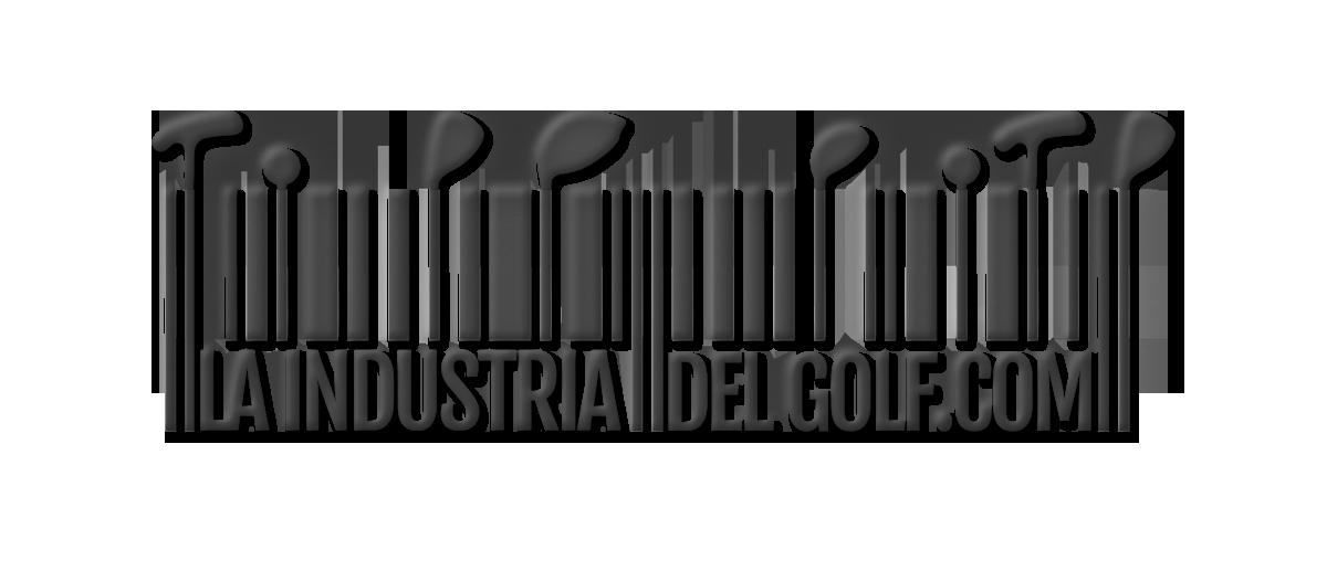 Creación de la identidad corporativa así como el diseño de logotipo para empresa de golf