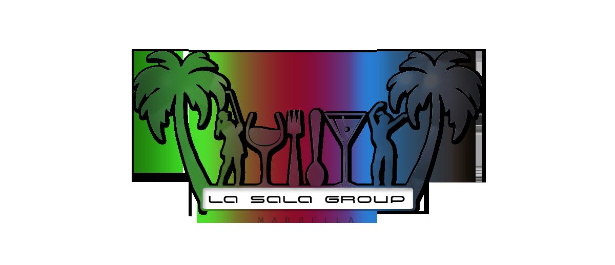 Diseño de logotipo pra empresa de golf de Marbella